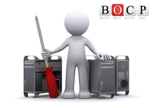 software pentru service echipamente