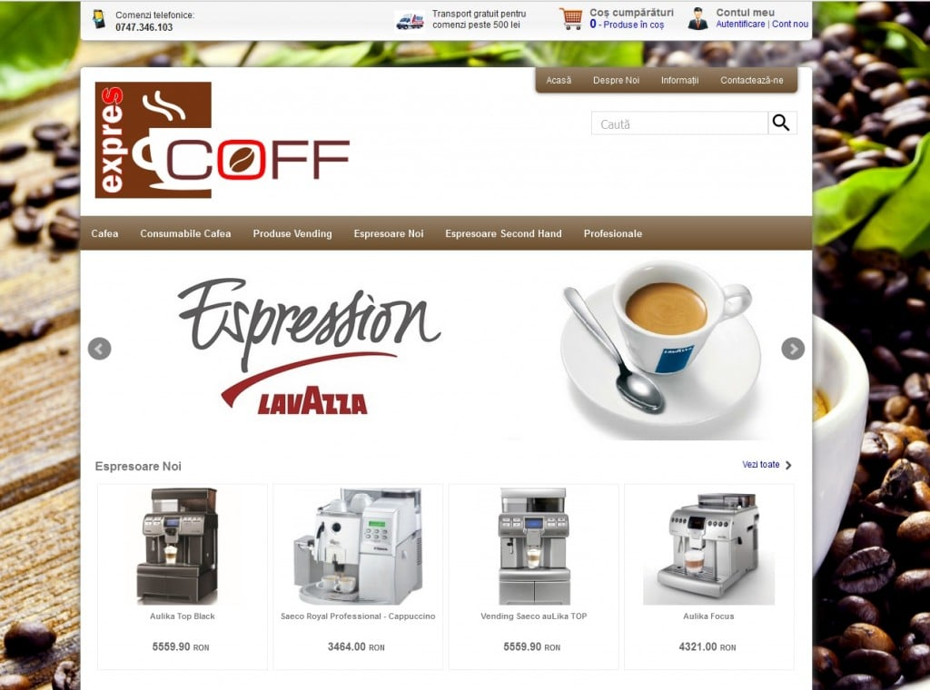 Coffexpress